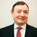 Ger Collins - Financial Controller