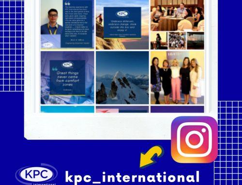 KPC International on Instagram
