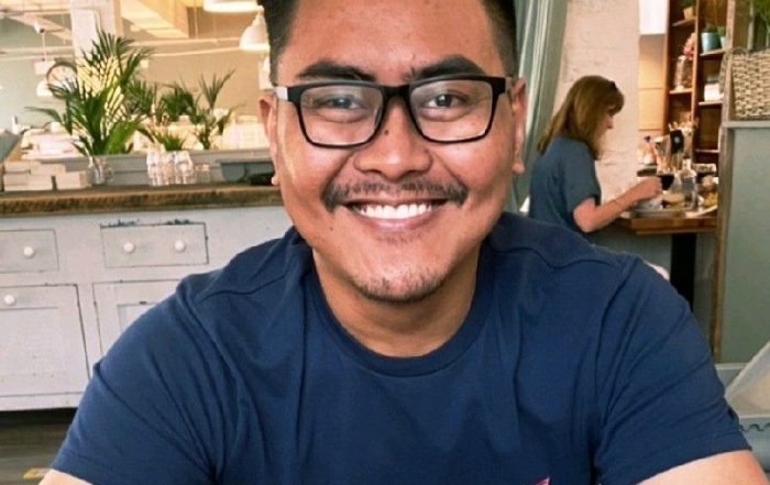 Employee Stories Ismail Adha On